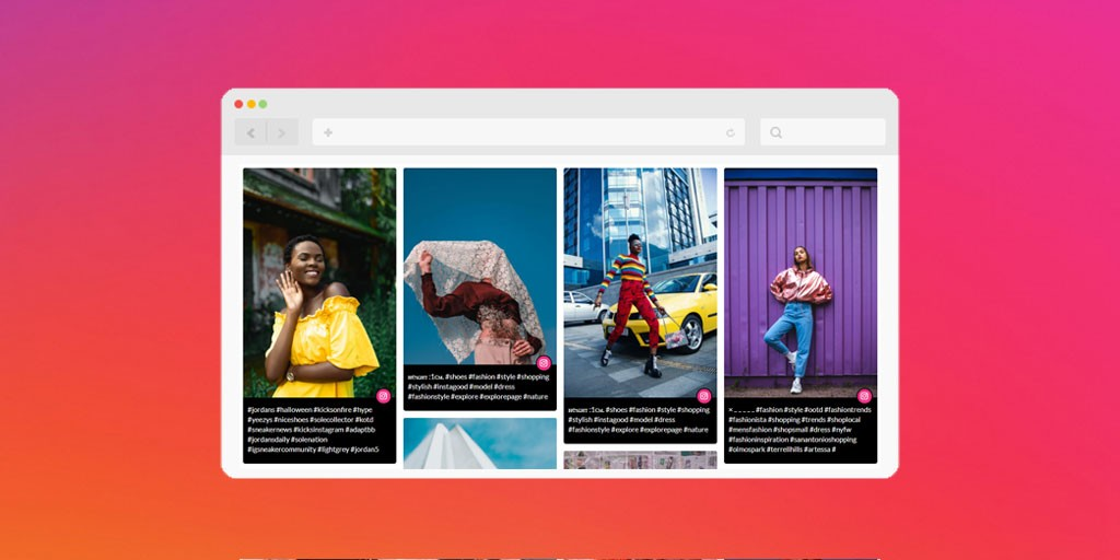 The Best Ways to Include an Instagram Feed on Your Website