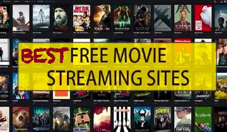 Best Free Movie Streaming Sites 2021   No Sign Up Required
